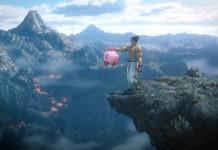 Super Smash Bros. Ultimate Notes de patch 12.0.0