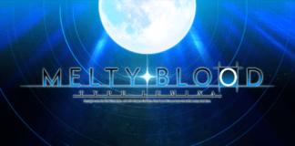 Melty Blood : Type Lumina