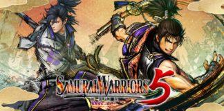 Démo de Samurai Warriors 5 disponible