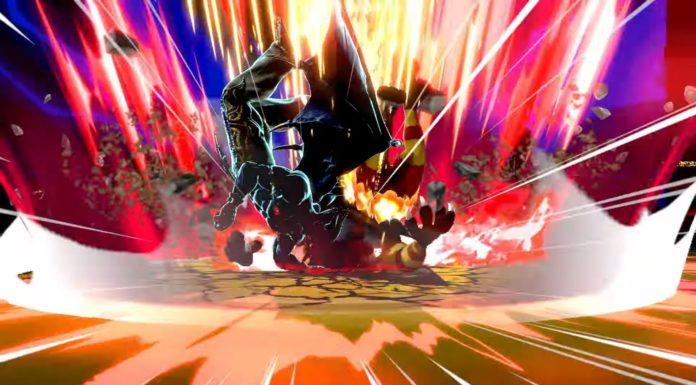 Super Smash Bros Ultimate 12.0 ESAM avec Kayuza