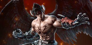 Tekken 7 tier list patch 4.20 par Landon