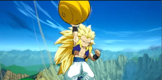 glitch Volleyball Z Change Dragon Ball FighterZ