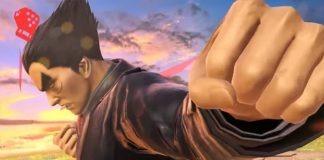 Tier list Super Smash Bros Ultimate Kazuya Vendetta