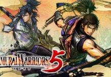 Samurai Warriors 5 Test
