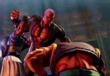 Street Fighter 5 Tier List