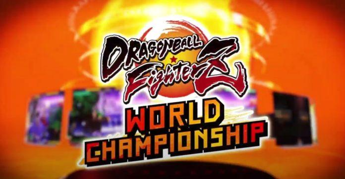 Dragon Ball FighterZ World Championship Résultats finals