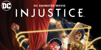 Injustice : Le Film
