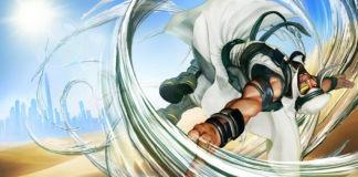 Tier List Street Fighter 5 par Punk