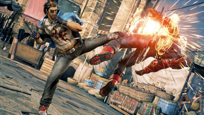 Tekken 7 tier list Rage Drive King Jae