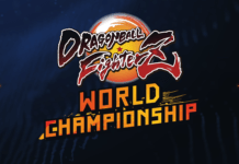 Dragon Ball FighterZ World Championship Tenkaichi