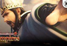 Dynasty Warriors 9 Empires date de sortie